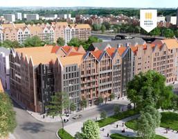 Morizon WP ogłoszenia   Kawalerka na sprzedaż, Gdańsk Pszenna, 36 m²   9002