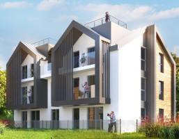 Morizon WP ogłoszenia | Mieszkanie na sprzedaż, Gdańsk Piecki-Migowo, 56 m² | 9007