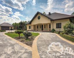 Morizon WP ogłoszenia   Dom na sprzedaż, Cykarzew Północny, 160 m²   2312