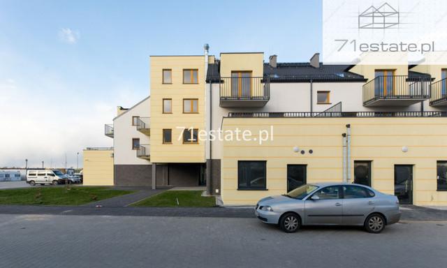 Mieszkanie na sprzedaż <span>Wrocław, Fabryczna, Leśnica, Osiedle Lutynia</span>