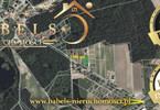 Morizon WP ogłoszenia | Działka na sprzedaż, Stare Bielice, 1160 m² | 4882