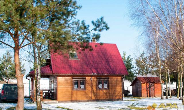 Dom na sprzedaż <span>Szczecinecki (Pow.), Borne Sulinowo (Gm.), Ciemino</span>