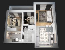 Morizon WP ogłoszenia | Mieszkanie w inwestycji Osiedle Kwiatkowskiego, Rzeszów, 59 m² | 6066