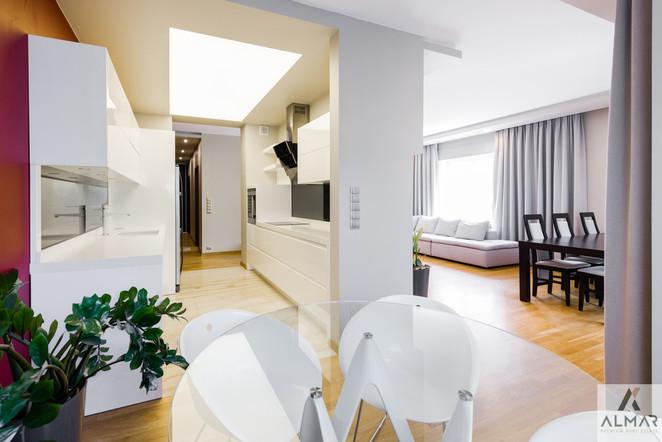 Morizon WP ogłoszenia   Mieszkanie na sprzedaż, Warszawa Wilanów, 105 m²   7673