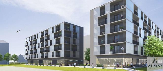 Morizon WP ogłoszenia   Mieszkanie na sprzedaż, Pruszków Ludwika Waryńskiego, 30 m²   8240