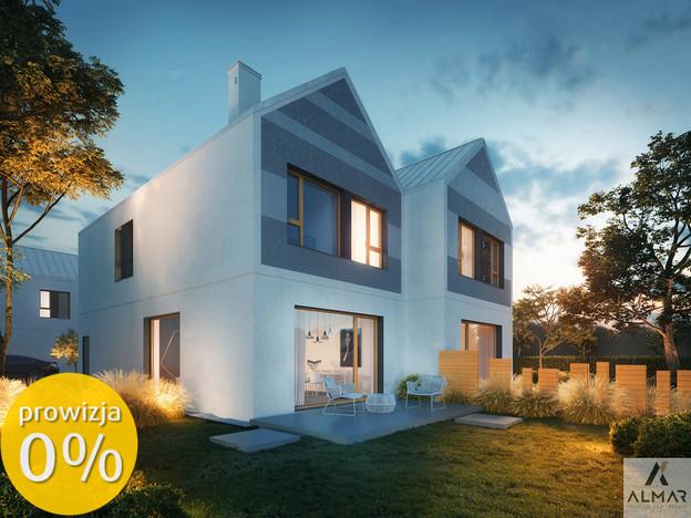 Morizon WP ogłoszenia   Dom na sprzedaż, Warszawa Ursynów, 102 m²   6653