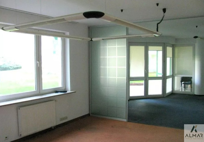 Morizon WP ogłoszenia   Biuro na sprzedaż, Warszawa Mokotów, 128 m²   3581