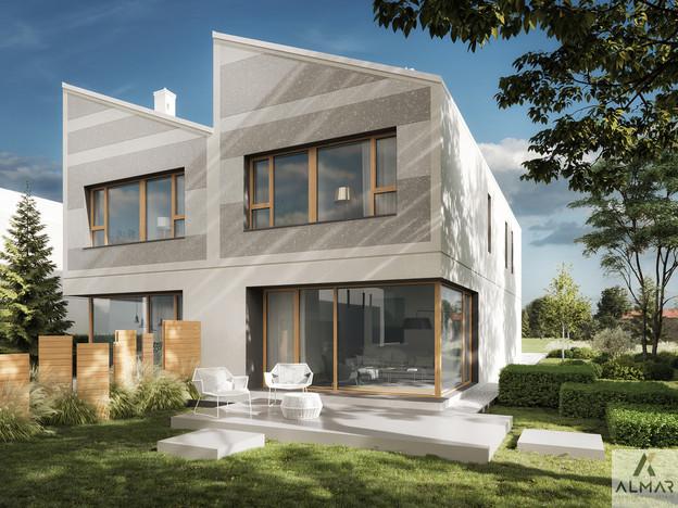 Morizon WP ogłoszenia | Dom na sprzedaż, Warszawa Ursynów, 132 m² | 5938