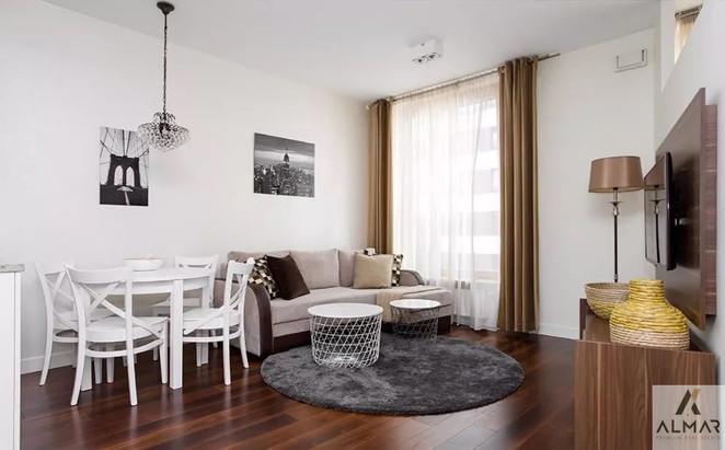 Morizon WP ogłoszenia | Mieszkanie na sprzedaż, Warszawa Śródmieście, 47 m² | 1461