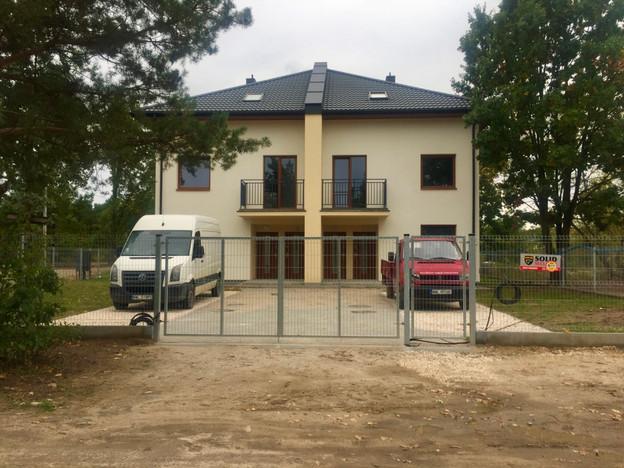Morizon WP ogłoszenia   Mieszkanie na sprzedaż, Marki Pastelowa, 114 m²   3759