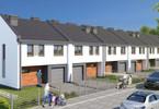 Morizon WP ogłoszenia | Dom na sprzedaż, Marki Gałczyńskiego, 127 m² | 3807