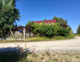 Morizon WP ogłoszenia | Działka na sprzedaż, Boryszew Złota, 1614 m² | 3748