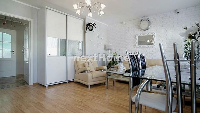 Morizon WP ogłoszenia | Mieszkanie na sprzedaż, Jelenia Góra Zabobrze, 58 m² | 8869