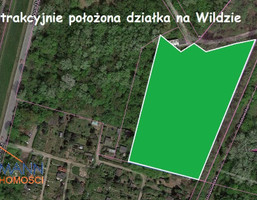 Morizon WP ogłoszenia | Handlowo-usługowy na sprzedaż, Poznań Wilda, 11869 m² | 3234