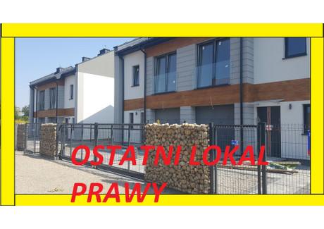 Dom na sprzedaż <span>wołomiński, Kobyłka, ul. Jana Nowaka-Jeziorańskiego</span> 1