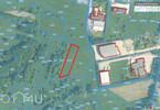 Morizon WP ogłoszenia | Działka na sprzedaż, Bujaków Wiejska, 2172 m² | 1618