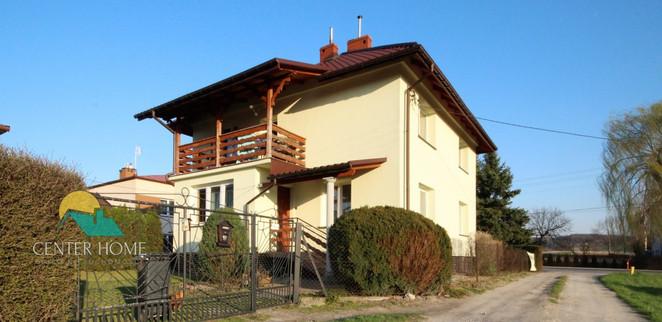 Morizon WP ogłoszenia | Dom na sprzedaż, Rzeszów Słocińska, 170 m² | 7677