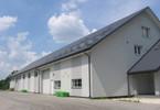 Morizon WP ogłoszenia | Magazyn na sprzedaż, Solec, 1450 m² | 1543