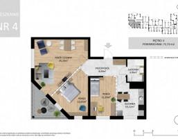 Morizon WP ogłoszenia   Mieszkanie na sprzedaż, Lublin Wrotków, 72 m²   5514