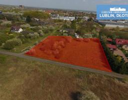 Morizon WP ogłoszenia | Działka na sprzedaż, Lublin, 3486 m² | 9454