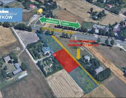 Morizon WP ogłoszenia | Działka na sprzedaż, Jastków, 1800 m² | 9875