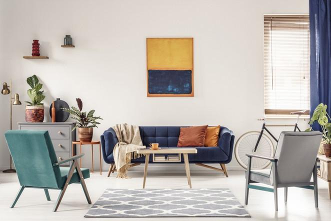 Morizon WP ogłoszenia | Mieszkanie na sprzedaż, Warszawa Czerniaków, 46 m² | 4984