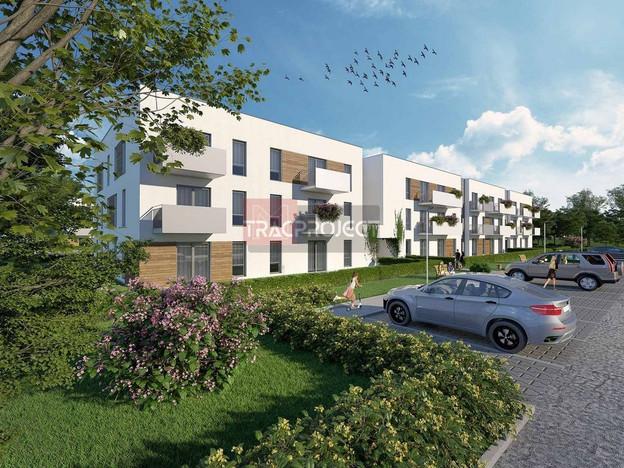 Morizon WP ogłoszenia | Mieszkanie na sprzedaż, Warszawa Białołęka, 36 m² | 0305