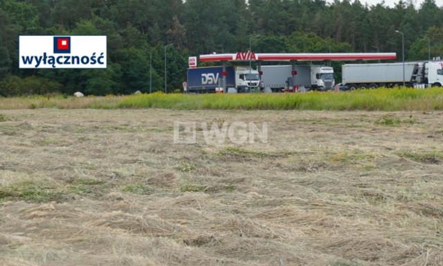 Handlowo-usługowy na sprzedaż <span>Szczecin, Dąbie, Lubczyńska</span>