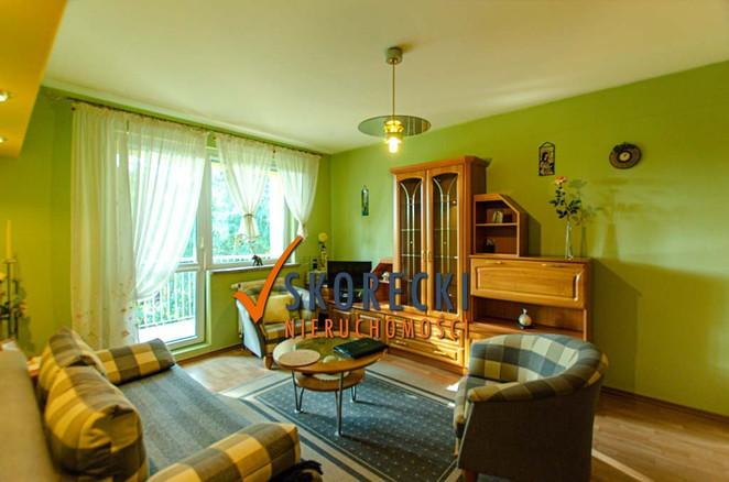 Morizon WP ogłoszenia | Mieszkanie na sprzedaż, Zielona Góra Centrum, 57 m² | 6158