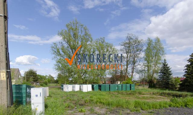 Działka na sprzedaż <span>Zielonogórski (Pow.), Zielona Góra (Gm.), Zatonie, Zatonie-Kwiatowa</span>