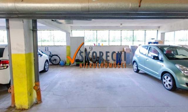 Garaż na sprzedaż <span>Zielona Góra, Os. Leśne, Cisowa</span>