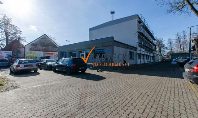 Obiekt na sprzedaż <span>Zielona Góra, Jędrzychów, Jędrzychowska</span>