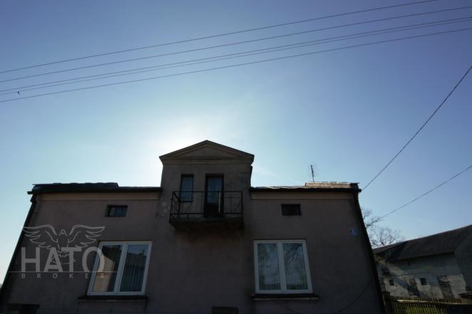 Morizon WP ogłoszenia | Dom na sprzedaż, Wielka Wieś, 100 m² | 3865