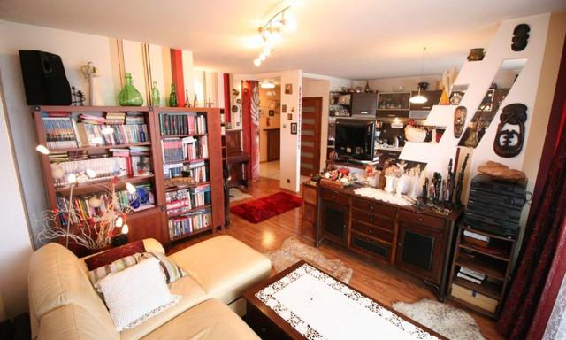 Mieszkanie na sprzedaż <span>Kraków, Dębniki, Os. Ruczaj, Emiliana Konopczyńskiego</span>