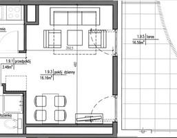 Morizon WP ogłoszenia | Mieszkanie na sprzedaż, Kraków Podgórze Stare, 28 m² | 7698