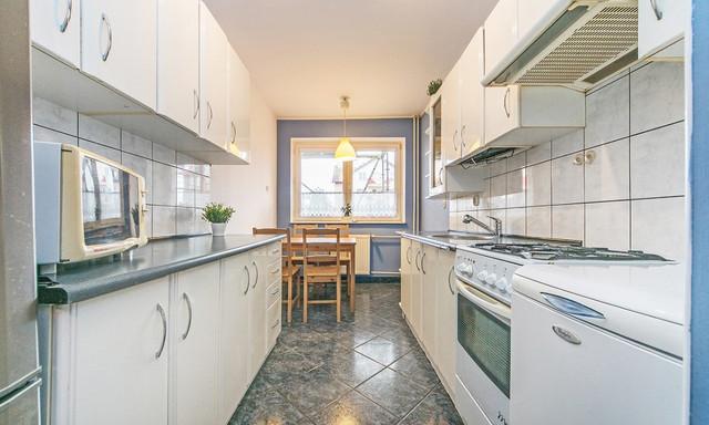 Mieszkanie do wynajęcia <span>Gdańsk, Osowa, Orfeusza</span>