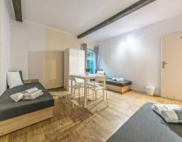 Morizon WP ogłoszenia | Mieszkanie do wynajęcia, Gdańsk Przymorze, 65 m² | 5135