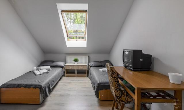 Mieszkanie do wynajęcia <span>Gdańsk, Wrzeszcz Dolny, Sebastiana Klonowicza</span>