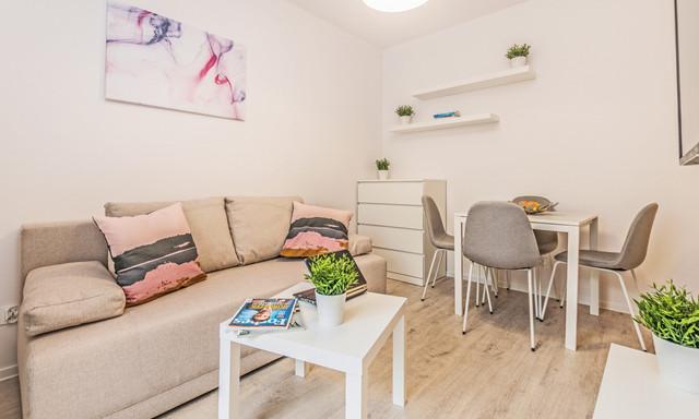 Mieszkanie do wynajęcia <span>Gdańsk, Przymorze, Lęborska</span>