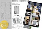 Morizon WP ogłoszenia | Mieszkanie na sprzedaż, Rzeszów al. gen. Władysława Sikorskiego, 56 m² | 4569