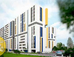 Morizon WP ogłoszenia   Mieszkanie na sprzedaż, Rzeszów al. Powstańców Warszawy, 60 m²   9893