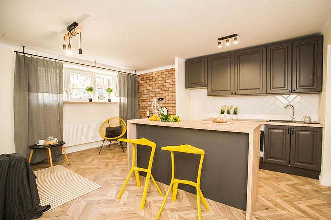 Morizon WP ogłoszenia   Mieszkanie na sprzedaż, Lublin Śródmieście, 32 m²   5989