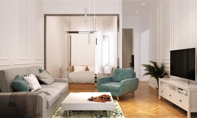 Mieszkanie na sprzedaż <span>Kraków, Stare Miasto, Józefa Dietla</span>