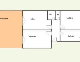 Morizon WP ogłoszenia | Mieszkanie na sprzedaż, Kraków Podgórze Duchackie, 69 m² | 7528