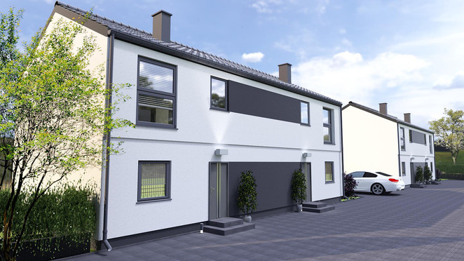 Morizon WP ogłoszenia | Dom na sprzedaż, Komorniki, 120 m² | 2296