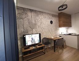 Morizon WP ogłoszenia | Kawalerka na sprzedaż, Warszawa Muranów, 25 m² | 1523