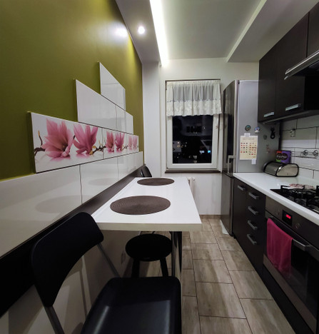 Morizon WP ogłoszenia   Mieszkanie na sprzedaż, Gdynia Cisowa, 53 m²   8976