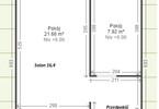 Morizon WP ogłoszenia | Mieszkanie na sprzedaż, Kraków Bronowice, 35 m² | 7809