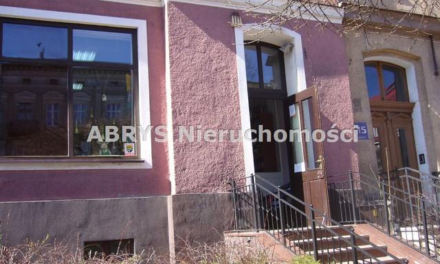 Komercyjne na sprzedaż <span>Olsztyn M., Olsztyn, Śródmieście, Dąbrowszczaków</span>