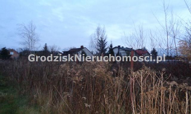 Działka na sprzedaż <span>Grodziski, Grodzisk Mazowiecki, Odrano-Wola</span>